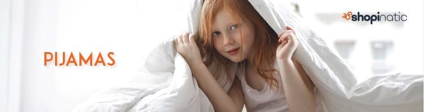 Mejores marcas de pijamas para niñas que puedes encontrar en el país