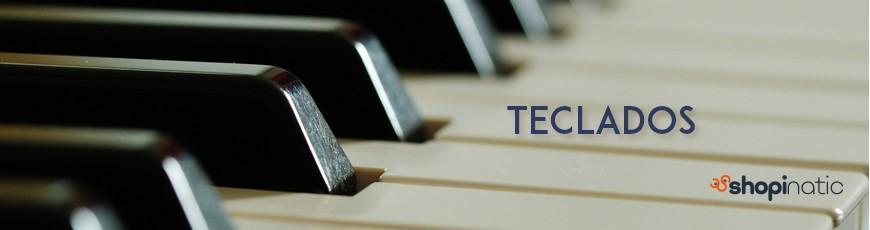Venta pianos y teclados - shopinatic.com