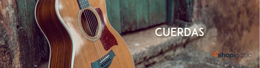 Venta de instrumentos de cuerdas - shopinatic.com