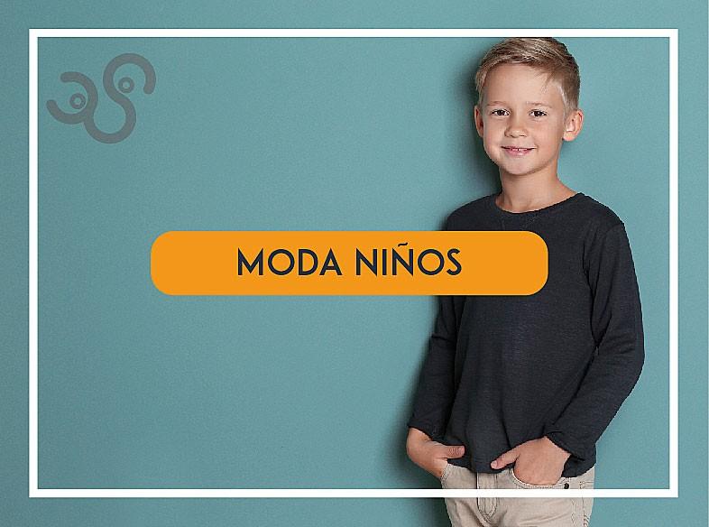 Shopinatic Moda Niños